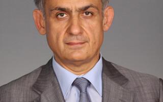 Serghei Nazarov