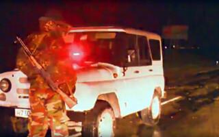 atentat in Daghestan