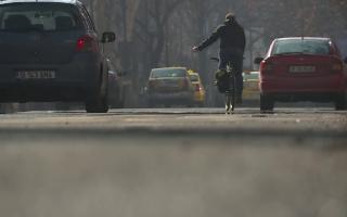 biciclist - stiri