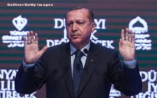 Recep Erdogan