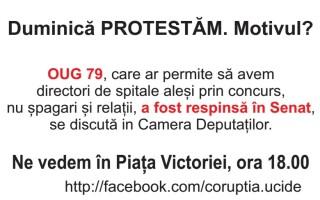 proteste 19 martie