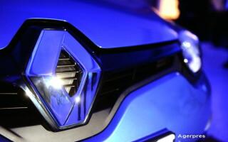 Renault - Agerpres