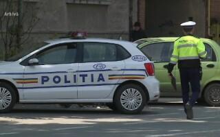 Un politist, din Teleorman, risca sa fie concediat dupa ce a fotografiat un gandac.