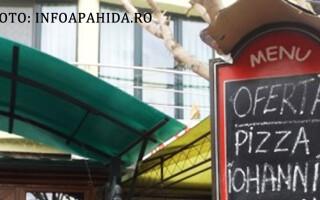Pizza Iohannis