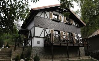 casa familiei Vinogradof