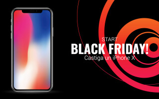 Black Friday Quickmobile