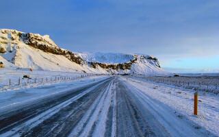 Route 1 Islanda