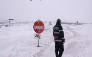 Restrictii rutiere