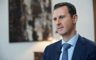 Bashar al-Assad - AGERPRES