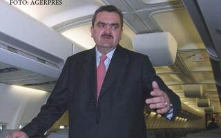 Vizita de analiza efectuata de ministrul Lucrarilor Publice, Transporturilor si Locuintei, Miron Mitrea, la Compania Nationala de Transporturi Aeriene Romane- TAROM.