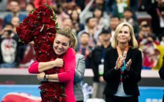 Simona Halep, numărul 1 mondial