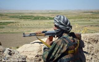 Afganistan - GETTY
