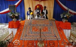 templu Sikh