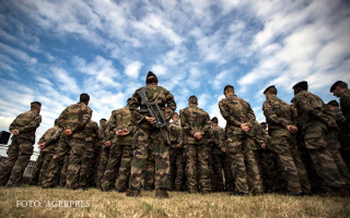 soldati francezi
