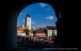 orașul Sibiu