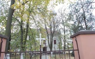 biserica din Sâmbăteni