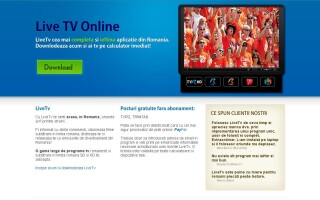 site inchis pentru piratare