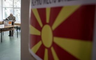 referendum Macedonia