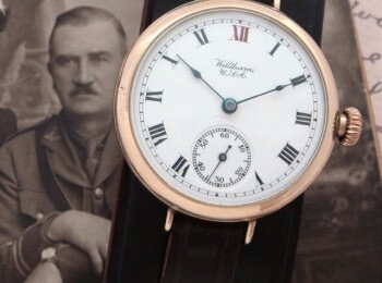 Ceasul de mână