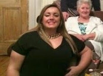 A parasit-o logodnicul, a ajuns la 110kg, iar acum s-a transformat incredibil! Cum arata femeia care vrea sa participe la Miss World