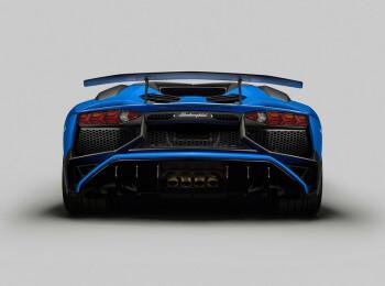 Lamborghini SV Aventador - 2