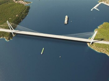 Third Bosphorus Istanbul bridge to be called Yavuz Sultan Selim