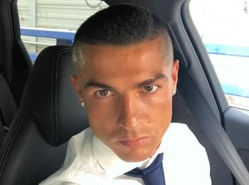 Suma incasata de Ronaldo in 2017, doar pentru ca posteaza pe Instagram! Doar 2 persoane il intrec