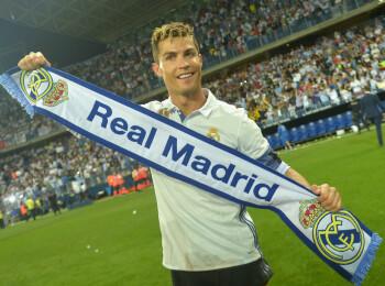 Ronaldo a renuntat la freza cu