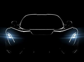 FABULOS! Asa va arata cea mai rapida masina din lume! Colosul de 1.500CP care va depasi Bugatti Chiron