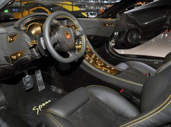 Spania GTA Spano - 11