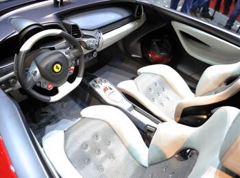 Pininfarina Sergio - 4