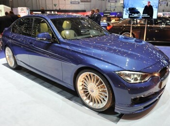 BMW tuning Geneva - 1