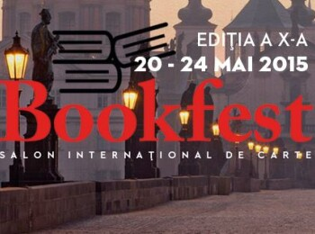 Bookfest - Salonul Internațional de Carte