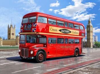 Londra, turisti, record