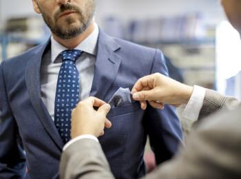 Cravata barbat