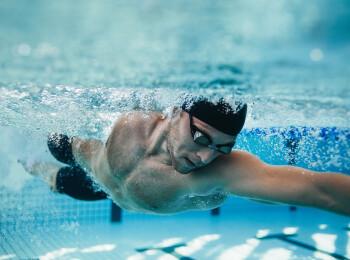 Înotul ca sursă de energie