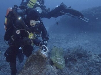 Stunning New Finds on the Antikythera Shipwreck!