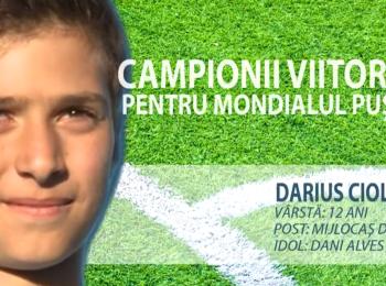 Constelatia celor 12 | Sapte zile pana la debutul celui mai mare turneu international dedicat juniorilor, Romania isi cunoaste viitoarele STELE
