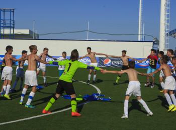 URIAS | Ei sunt fotbalistii care joaca pentru Romania la cea mai mare competitie din lume, in acest weekend. Prezentare