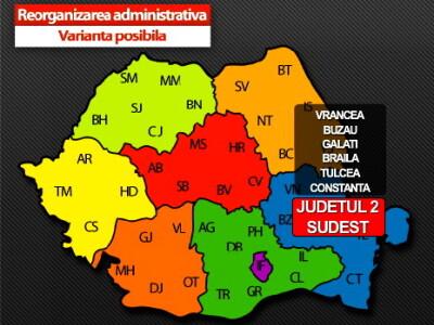 Romania Federala - analfabetul.com