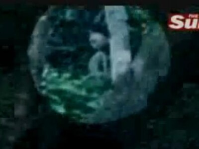 Creatura bizara descoperita in padurea triburilor uitate de lume. VIDEO 60523752