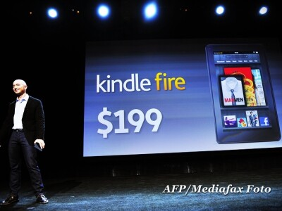 Jeff Bezos lanseaza Kindle Fire - 4