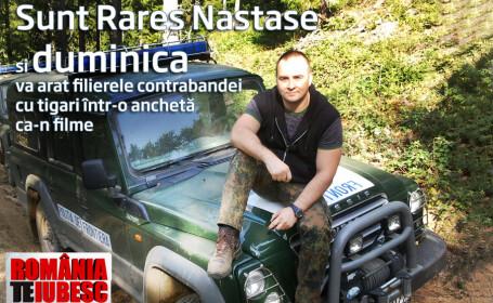 Rares Nastase RTI