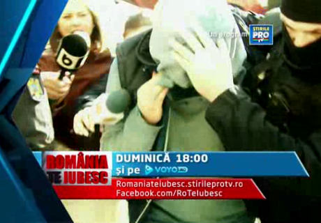 Alex Dima, Romania te iubesc