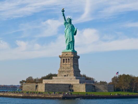 Statuia Libertăţii