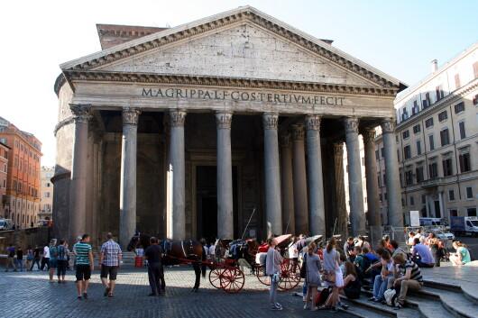 Panteonului