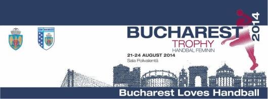 Bucharest Trophy 2014