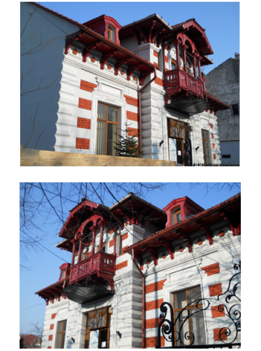 Casa Ion Banescu