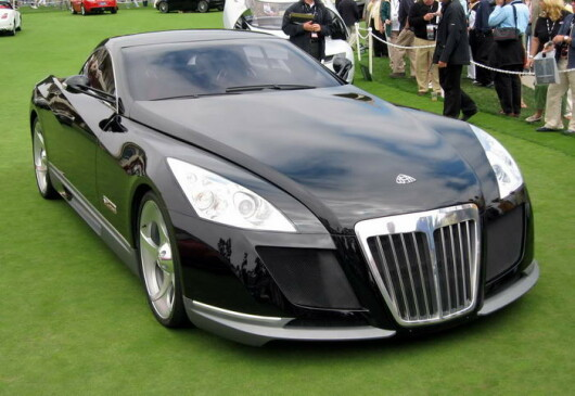 Cele mai scumpe 10 masini din lume