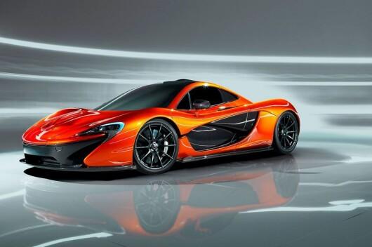 McLaren P1 - 6